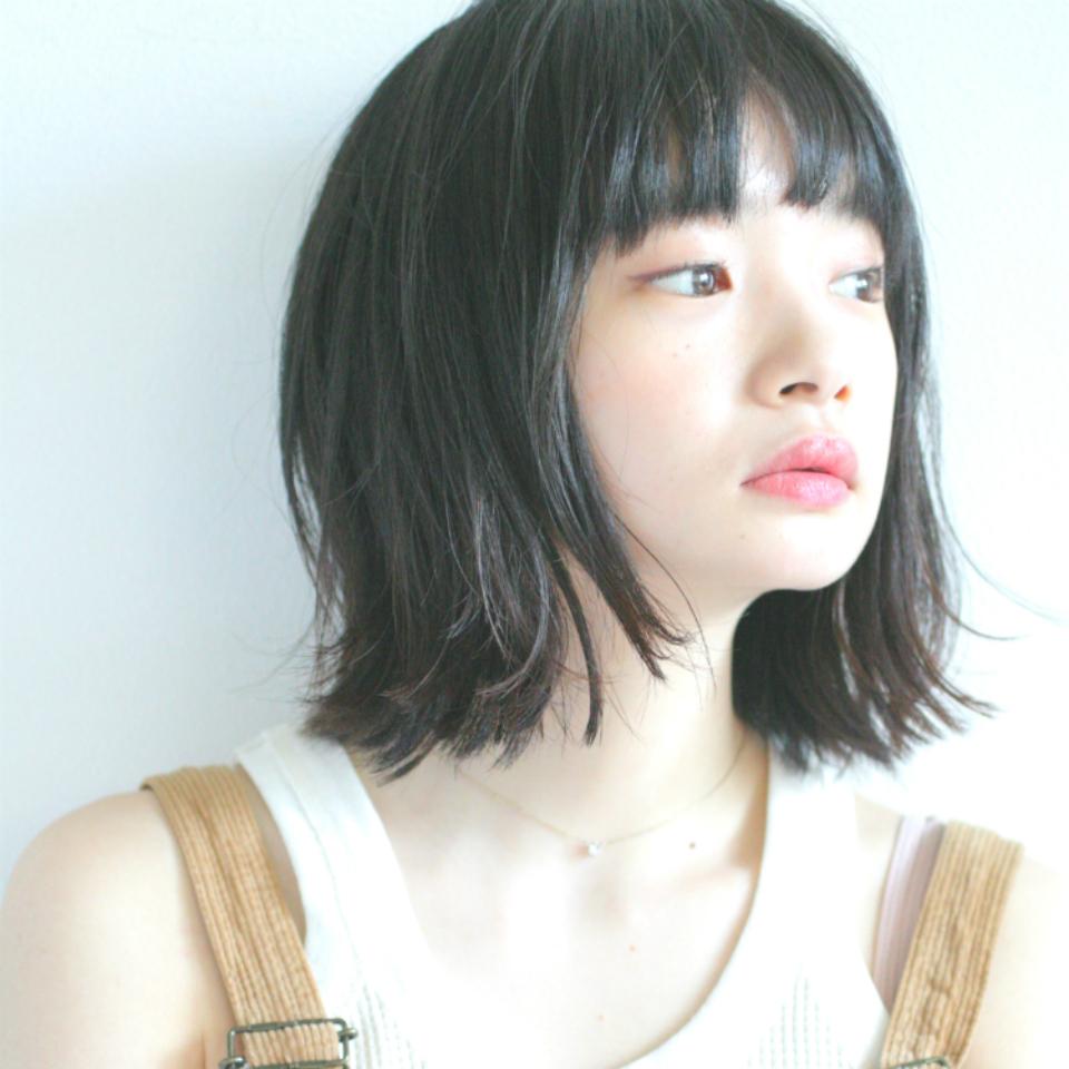 TSURUNO × 川村安奈