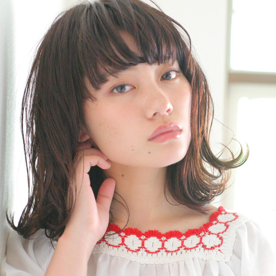 AOYAMA × 平澤美咲