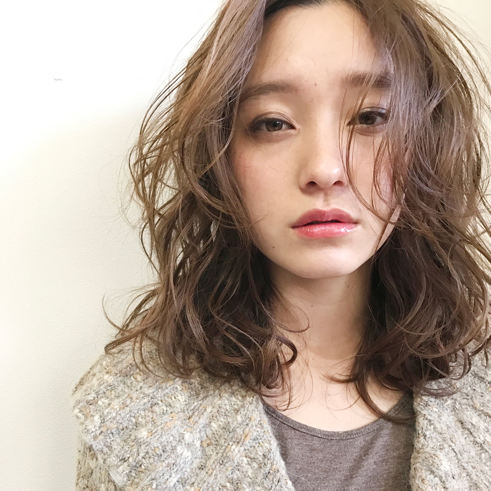 AOYAMA × 荻町愛美