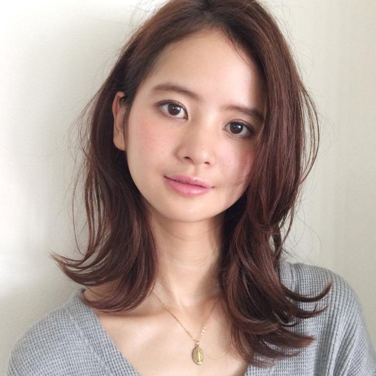 AOYAMA × 繁藤冬佳