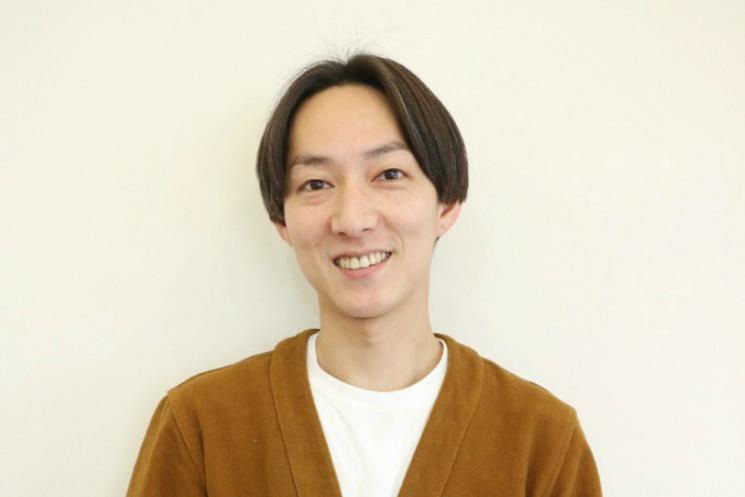 Stylist 桜井 友博