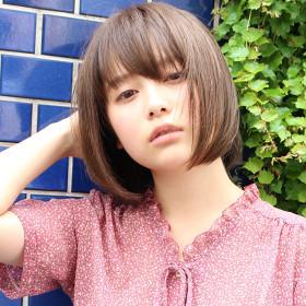 AOYAMA  × 緑川春菜