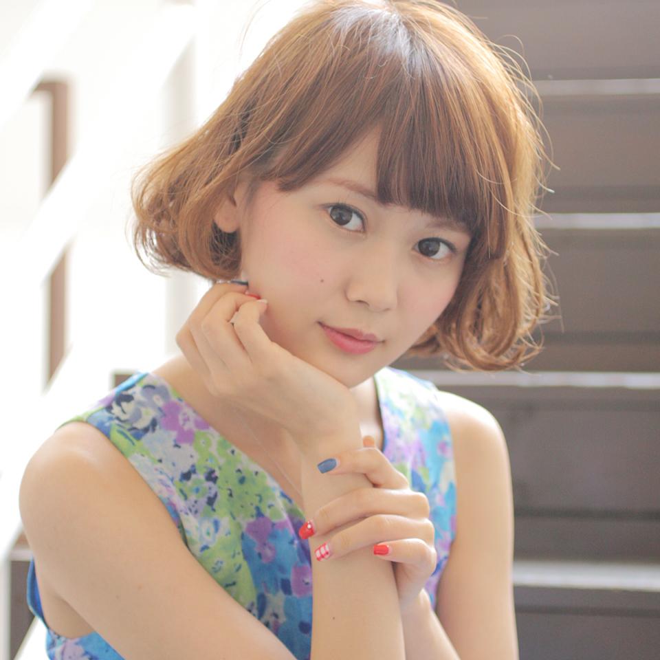 AOYAMA × 武井麻里子