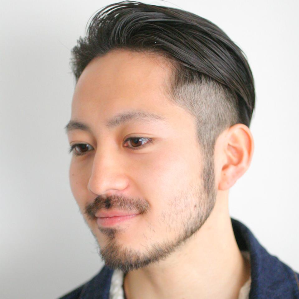 SAKURAI × 浅香啓介