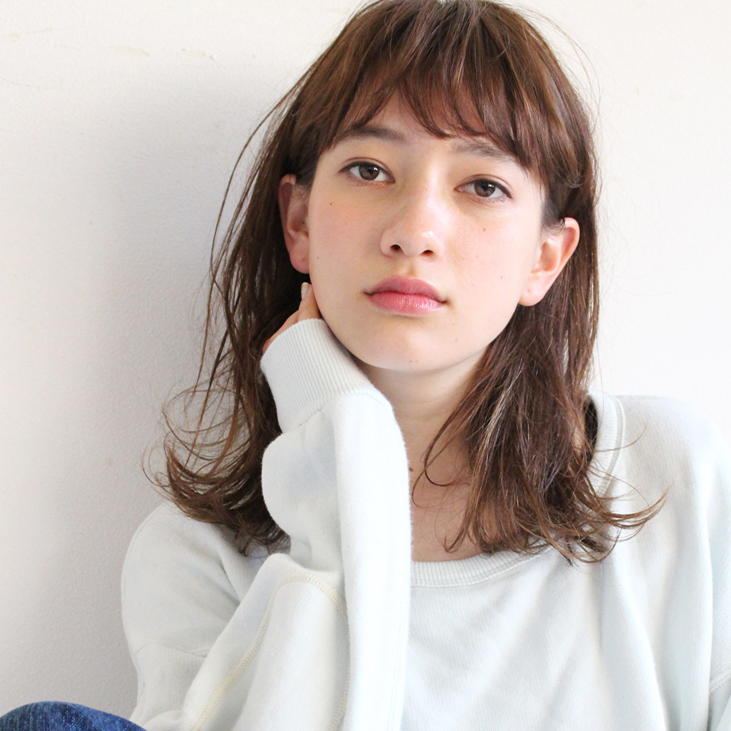 AOYAMA × 彩ステファニー