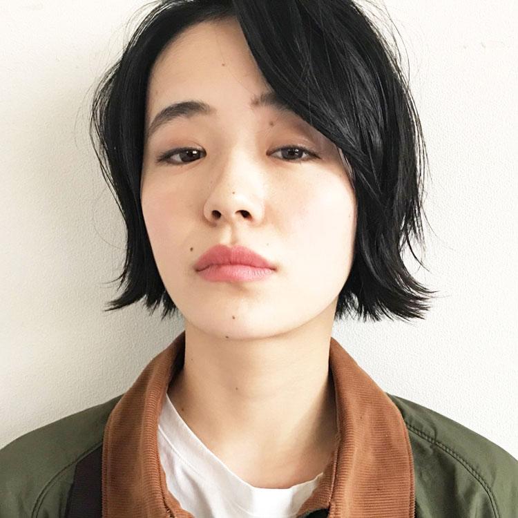 WATABE × 前澤葵