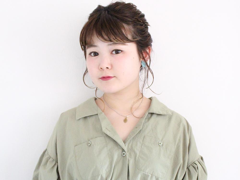 Assistant 菊池杏子